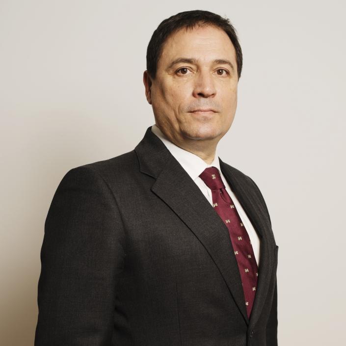 Abogado, Asesor Fiscal, Socio Director